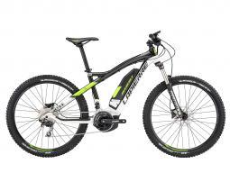Lapierre Overvolt HT 500 Extra Akciós MTB 27,5 E-bike 2017
