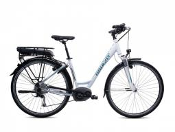 BadCat Birman 9.1 Extra Akciós City E-bike  2018