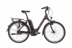 Gepida Reptila 900 Nexus 8 City E-bike 2019