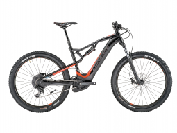 Lapierre Overvolt TR 500i Woman MTB Fully 27.5 E-bike 2019