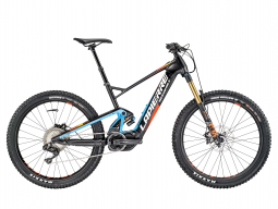 Lapierre Overvolt AM 929I MTB Fully 27.5 E-bike 2019