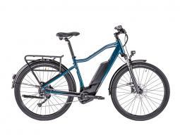 Lapierre Overvolt Explorer 600 Plus Túratrekking E-bike  2019