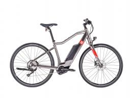 Lapierre Overvolt Shaper 800 400Wh Cross Trekking E-bike  2019