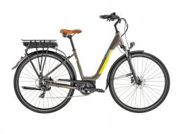 Lapierre Overvolt Urban 300 400Wh Túratrekking E-bike   2019