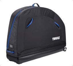 Thule Roundtrip Pro XT puha oldalfalú kerékpárszállító táska 2019