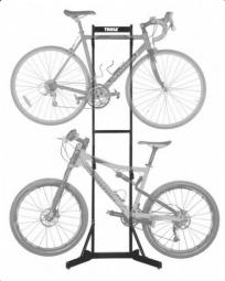 Thule Bike Stacker 2 emeletes kerékpártartó állvány 2019