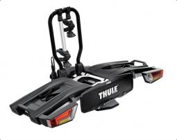 Thule Easyfold XT 933 vonóhorogra szerelhető kerékpárszállító 2 kerékpárhoz 2019
