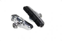 Bikefun 53 mm menetes cartridge ezüst fékpofa 2019