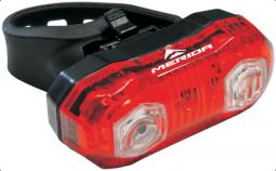 Merida MD051 5 led, 2 funkciós kerékpár hátsó lámpa 2019