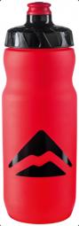 Merida 3143 matt piros 715 ml kerékpár kulacs 2019