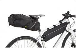 Merida Gravel nyeregszár, max.terhelés: 5 kg nyeregcsőre rögzíthető táska 2019