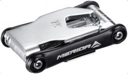 Merida 4517 Multi (15 in 1) fekete, 156g, 73mm zsebszerszám 2019