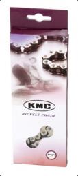 KMC K710 BMX single 1 sebességes kerékpár lánc 2019