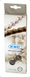 KMC Z510H 1/2x1/8 112L Internal Gear 1 sebességes kerékpár lánc agyváltóhoz 2019