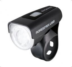 Sigma Roadster USB kerékpár első lámpa 2019