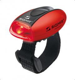 Sigma Micro kerékpár hátsó lámpa 2019