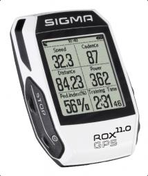 Sigma Rox 11 GPS Basic kerékpár kilométeróra 2019