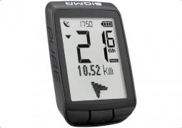 Sigma Pure GPS kerékpár kilométeróra 2019