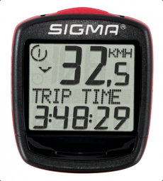 Sigma Baseline 1200 kerékpár kilométeróra 2019