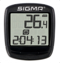 Sigma Baseline 500 kerékpár kilométeróra 2019