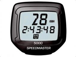 Sigma Speedmaster 5000 kerékpár kilométeróra 2019