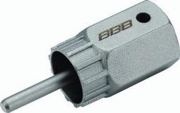 BBB Lockplug (BTL-107S) vezetőtüskés kazettabontó szerszám 2019