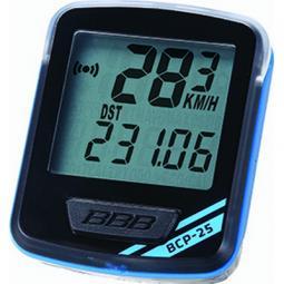 BBB Nanoboard (BCP-25) kerékpár kilométeróra 2019