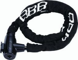 BBB Powerlink (BBL-48) 5mmx1000mm kerékpár láncos zár 2019