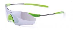 Bikefun Peak fix lencsés kerékpáros szemüveg 2019
