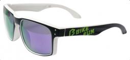 Bikefun Stage fix lencsés kerékpáros szemüveg 2019