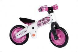 Bellelli B-Bip fehér-pink futóbicikli 2019