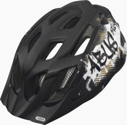 Abus MountX gyermek kerékpáros sisak 2019