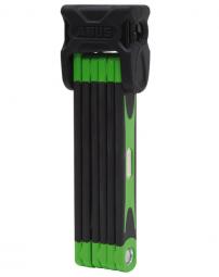 ABUS Bordo 6000/90 ST zöld hajtogatható zár 2019