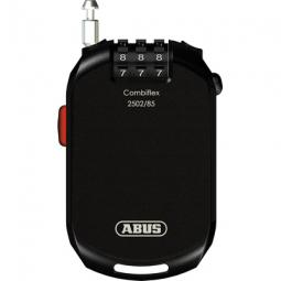 ABUS Combiflex 2502/85 C/SB kerékpár zár 2019