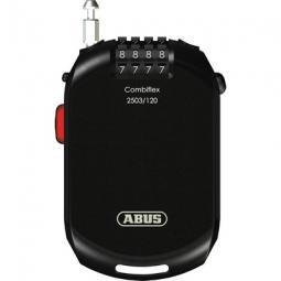 ABUS Combiflex 2503/120 C/SB kerékpár zár 2019