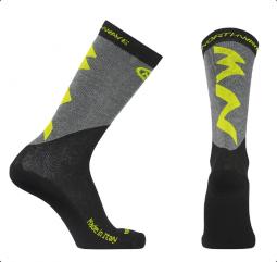 Northwave Extreme Pro téli kerékpáros zokni 2019