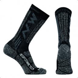 Northwave Husky Ceramic Tech 2 téli kerékpáros zokni 2019