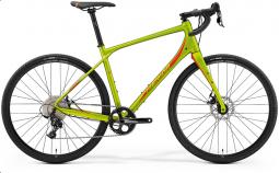 Merida Silex 300 gravel kerékpár 2019