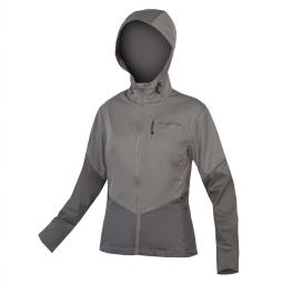Endura Wms SingleTrack Softshell Jacket II női thermo mez 2019
