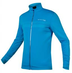 Endura Pro SL Thermal Windproof Jacket II softshell télikabát 2019