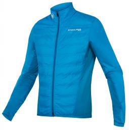 Endura Pro SL Primaloft® Jacket férfi softshell télikabát 2019
