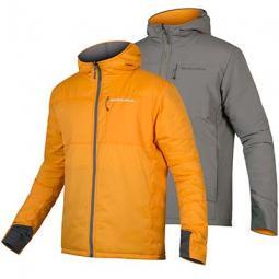 Endura Urban Flipjak Reversible Jacket kifordítható télikabát 2019