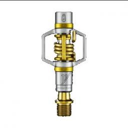 Crank Brothers Eggbeater 11 Gold patent pedál 2019