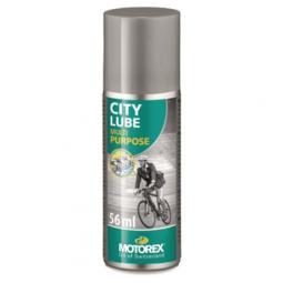 Motorex City Lube 56 ml láncolaj spray minden időjárásra 2019