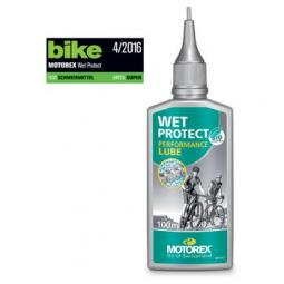 Motorex Wet Protect 100 ml nedves láncolaj spray 2019