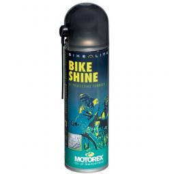 Motorex Bike Shine 300 ml kerékpár fény spray 2019