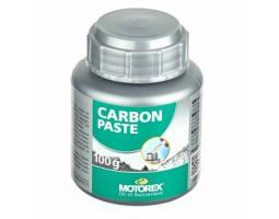 Motorex Carbon Paste 100 g zsír karbon alkatrészekhez és vázakhoz 2019