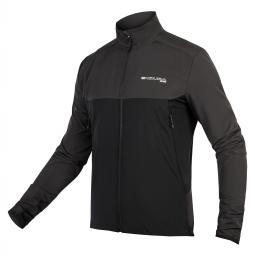 Endura MT500 Thermo L/S Jersey fekete thermo mez 2019