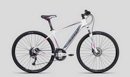 CTM ELITE 2.0 extra akciós kerékpár 2016