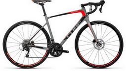 Cube Attain GTC Pro Disc országúti extra akciós kerékpár 2016